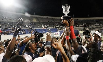 Jackson State wins SHC30