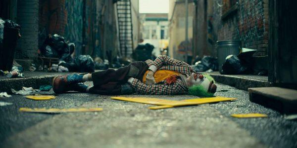 Joaquin Phoenix – Joker (2019) Photo: Warner Bros. Pictures