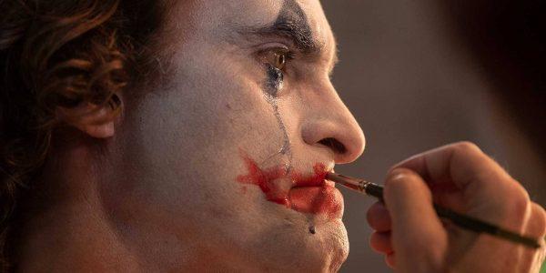 Joaquin Phoenix in Joker (2019). Photo – Niko Tavernise – 2019 Warner Bros. Entertainment Inc.
