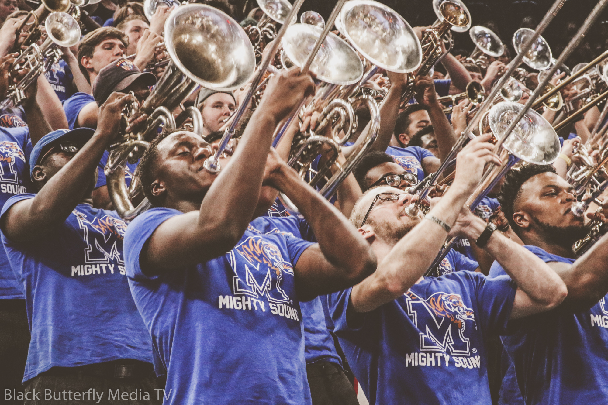 University of Memphis Mighty Sound