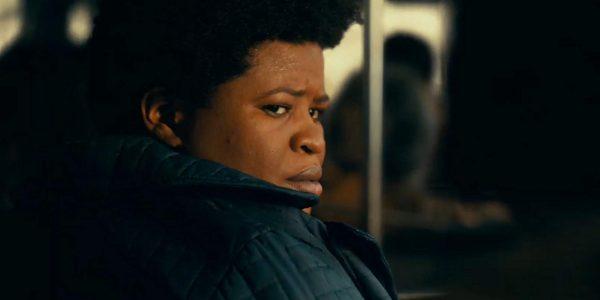 Mandela Bellamy in Joker (2019). Photo – Warner Bros. Pictures