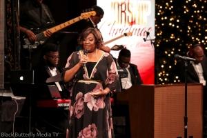 Tracy Bethea of Hallelujah FM