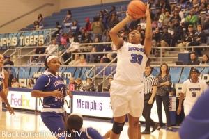 Memphis, Alana Davis shooting.
